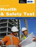 CSCS Tests Revision Books DVD