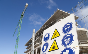 Time To Think Health not Just Safety – For the Construction Sector