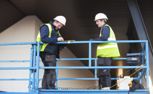 Builders!  59% of Fatalities are Falls – are Your Workers Safe?