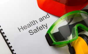 Health and Safety Talks