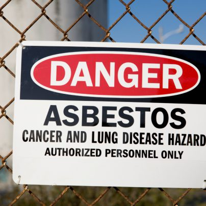 Asbestos: The Hidden Killer