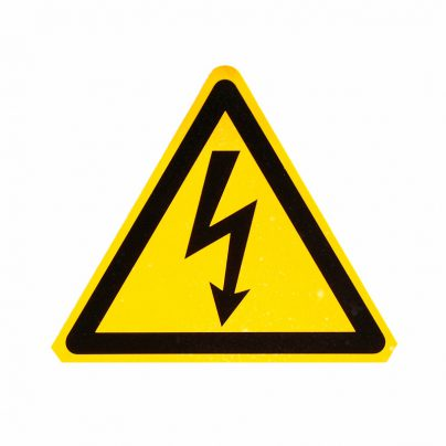 Shock Tactics – From Cameron's TV To Electrical Health And Safety