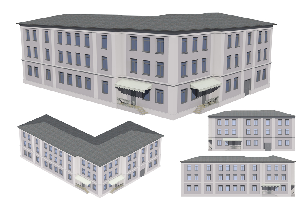 Building Information Modelling - BIM your Guide