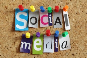 Letters of Social Media