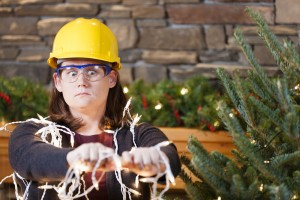 Health and Safety at christmas