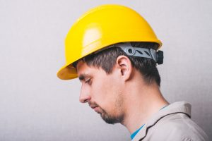 Mental health in the construction industry is a serious matter.