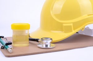 Drug testing in the construction industry