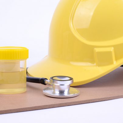 Substance misuse and drug testing in the construction industry