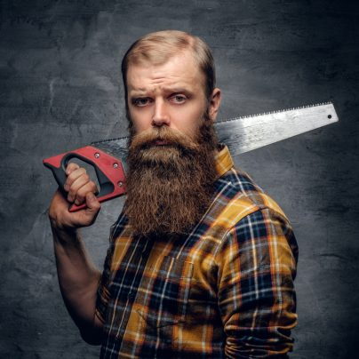 When fashion and safety collide – the beard debate