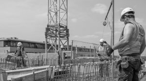 Improvement in Construction Safety is Vital