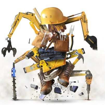 Robotics, Artificial Intelligence and the Construction Industry