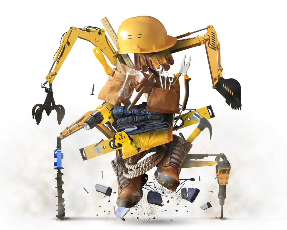 Robotics Artificial Intelligence And The Construction Industry