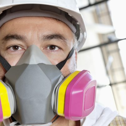 How to choose the right dust masks for your team