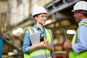 health and safety apprenticeship